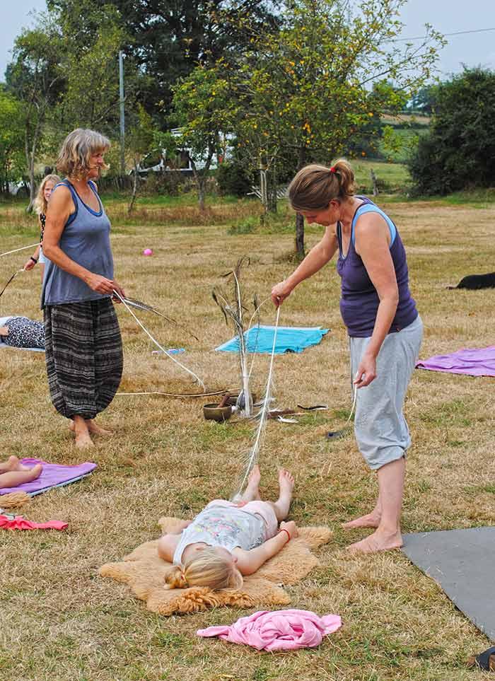 activiteiten yoga mariken activiteiten yoga mariken