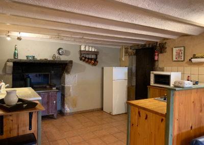 Gîte Four à pain, Brénazet, Allier Frankrijk