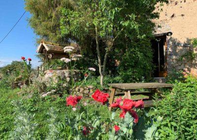Gîte La Source, Brénazet, Allier, Frankrijk
